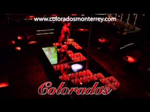 Colorados Cabaret Monterrey