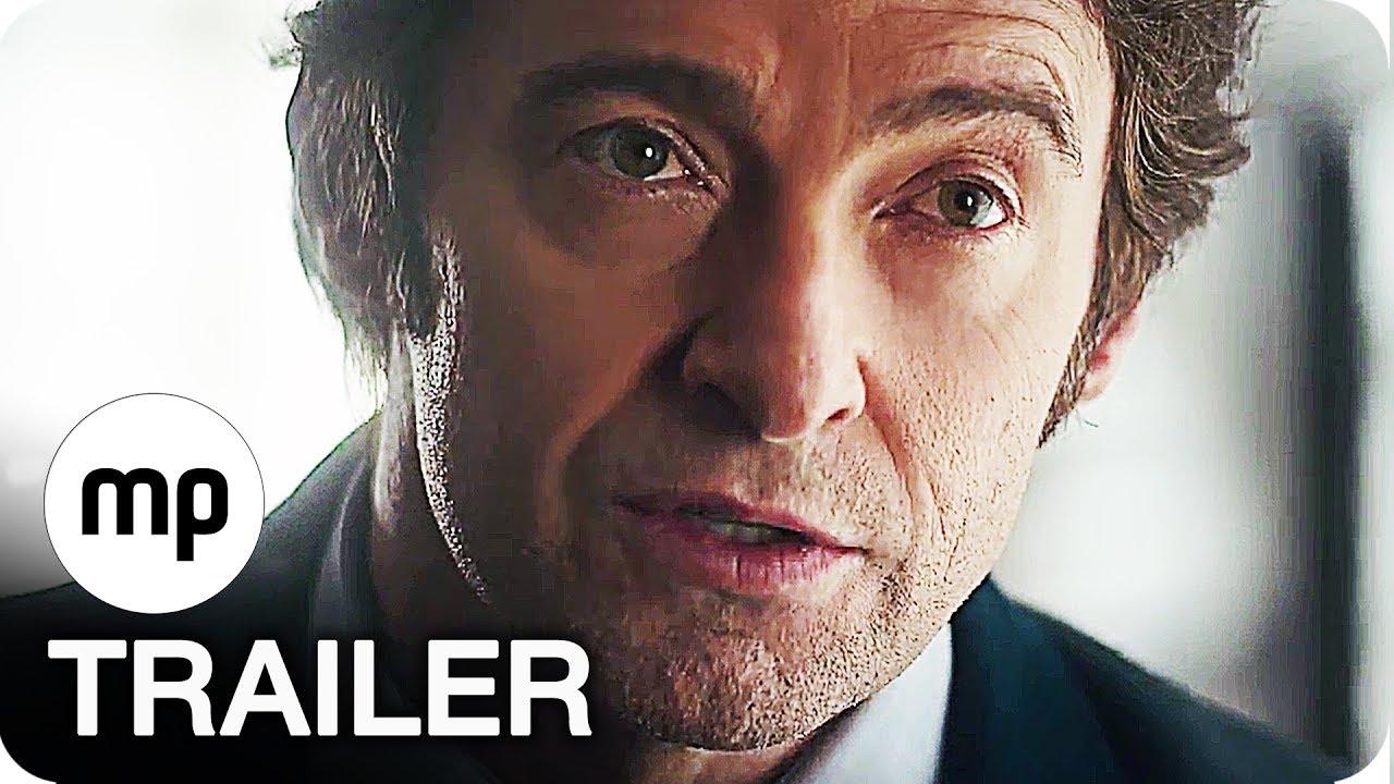 the greatest showman trailer german deutsch 2017 youtube