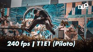 240 fps | Temporada 1 - EP. 1 - Piloto