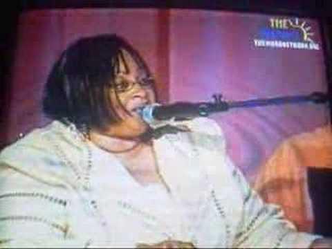 Twinkie Clark - Balm In Gilead