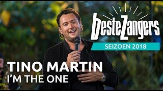 Beste Zangers gemist: Tino Martin zingt 'I'm the One'