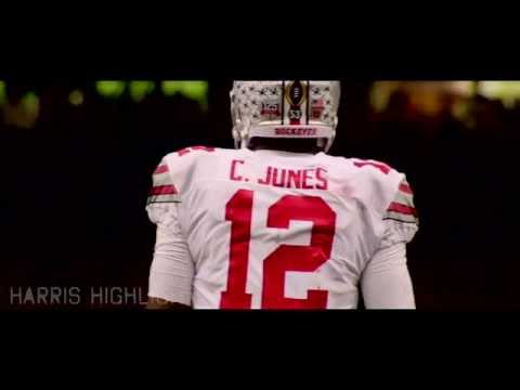 newest a6b4a 1a1df Cardale Jones || Official Ohio State Highlights