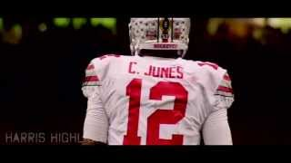Cardale Jones  Official Ohio State Highlights
