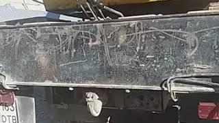 ТҮРКІСТАН қаласындағы он бес жыл заңсыз жолмен табыс тапқан базар жабылады.