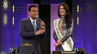 Download Video Súper Sábado Sensacional - Recibimiento de Mariem Velazco Miss Internacional 2018 MP3 3GP MP4