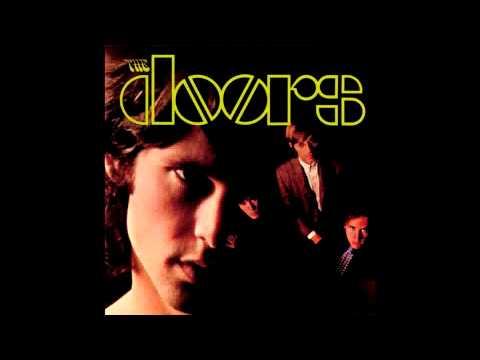 The End - The Doors [Lyrics]
