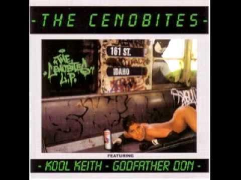 The Cenobites (Kool Keith & Godfather Don) - Lex Lugor