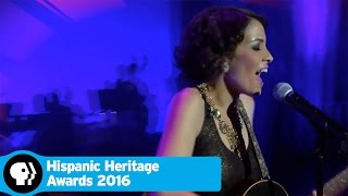 HISPANIC HERITAGE AWARDS 2016 | Official Trailer | PBS