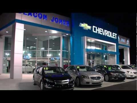Deacon Jones Auto Group - Accomplishment