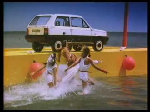 anuncio seat malaga brisa marbella playa ibiza del sol