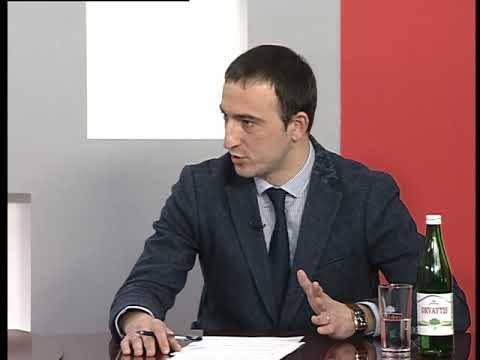 Актуальне інтерв'ю. Анатолій Гриценко. Про політичну ситуацію в країні