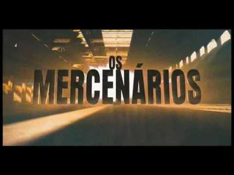 Os Mercenários - Trailer Oficial HD