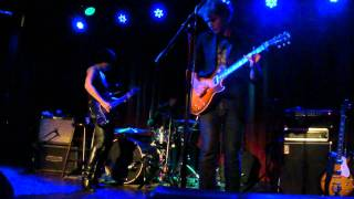 Keren Ann - Lay Your Head Down Live at Bell House 12-10-10.m2ts
