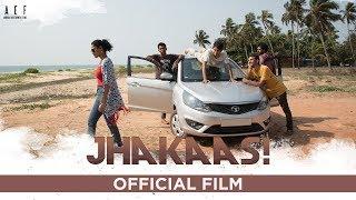 Jhakaas! | Official Film | 13th September 2018