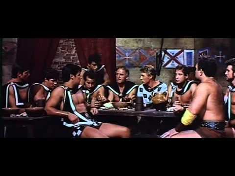 El Triunfo de los Diez Gladiadores 1965