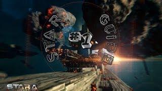 Star Guide - Обзор всех классов и типов кораблей