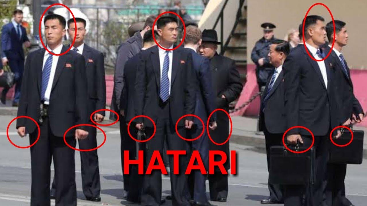 Download Ulinzi wa Ajabu alionao Kiongozi wa Korea Kaskazin Kim Jong Un!Utashangaa!!