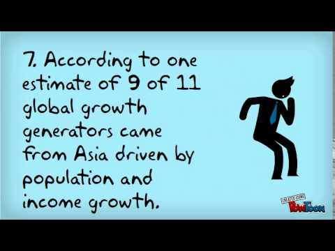 Most Interesting Facts >> 10 Most Interesting Facts Of Asia Youtube