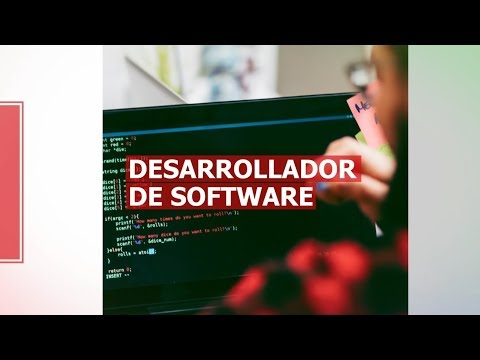 #CarrerasIES | Desarrollador de Software