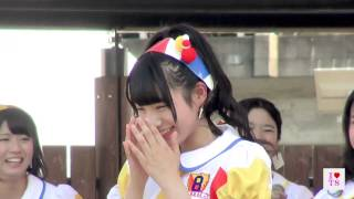 AKB48の次世代を担う新チーム、チーム8メンバー16名のライブパフォーマ...