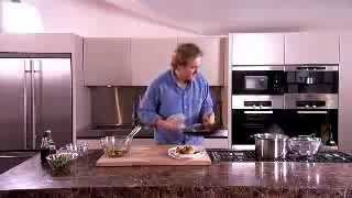 Alex Mackay Cooks Alaska Cod