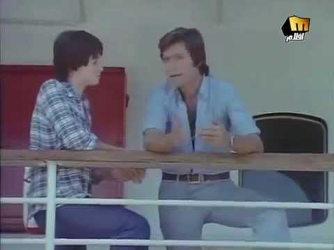 فيلم الهارب حسين فهمي