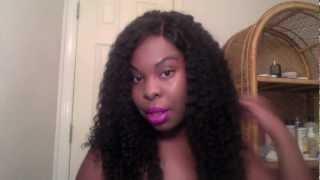 Simply A Lady Virgin Brazilian Curly Thumbnail