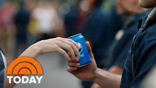 Pepsi Pulls Controversial Ad Starring Kendall Jenner In Wake Of Online Outcry | TODAY