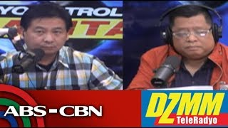 DZMM TeleRadyo: Marawi soldiers to get Hong kong trip promised by Duterte: Andanar