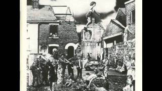 Crass - Do They Owe Us A Living? (1978)