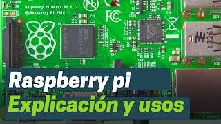 El poder de un Raspberry Pi
