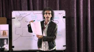 Law and Language - Geelong 2 May 2012  Part 1 santos bonacci