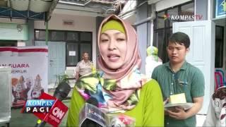 KPU Sosialisasi Pilkada di Rutan Pondok Bambu