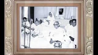 RAMASHRAM SATSANG MATHURA - Param BHagwat Panditji