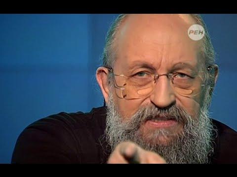 Анатолий Вассерман - Открытым текстом 26.12.2014