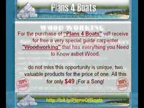 Plans of Boats_Model Boat Plans_Wood Boat Plans