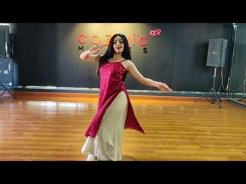 Makhna/ Bollywood dance