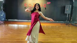 Makhna/ Bollywood dance cover/ Team naach choreography