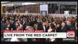 J.k. Simmons, Rita Ora, Kerry Washington - Hollywood's Biggest Night (2015) [7/7]