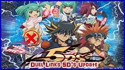 How to unlock Yusei, Crow, Akiza, Leo and Luna! Yu-Gi-Oh