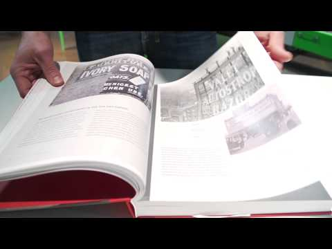 A History of Screen Printing Book