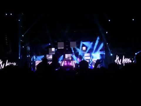 Touquet Music Beach Festival 2k17