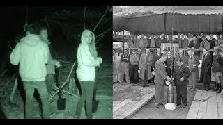 Top 15 Creepiest Things Found In Time Capsules - Unsolved Secret