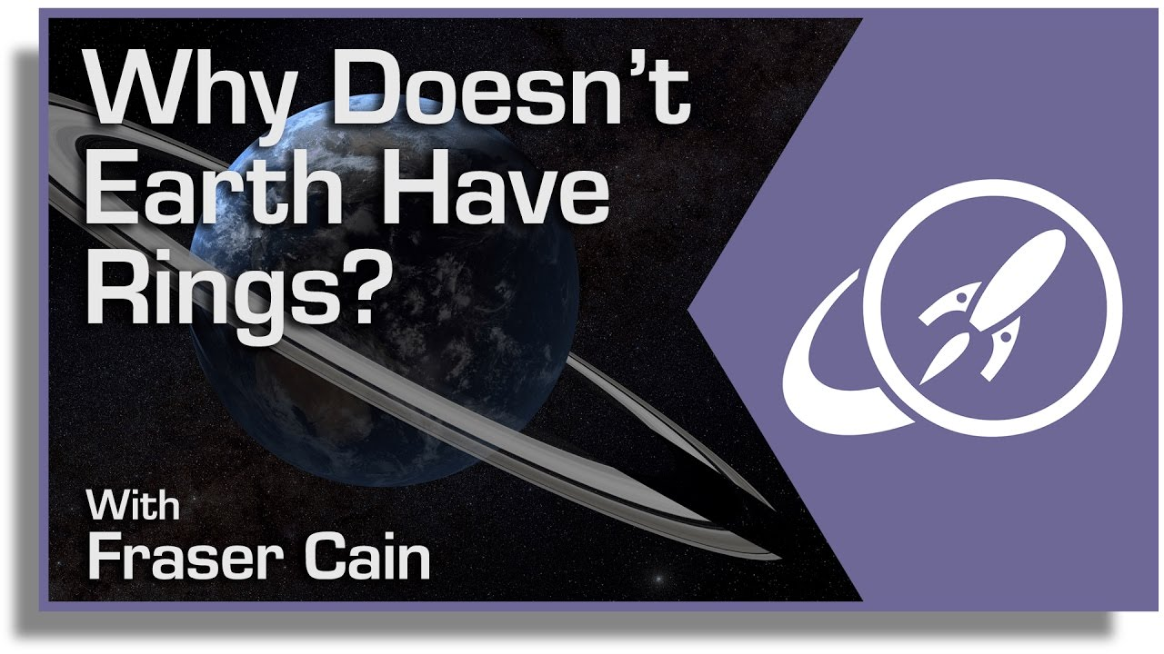 why-doesn-t-earth-have-rings