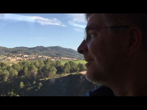 Traveling in Spain's Fast Lane | HuffPost Life