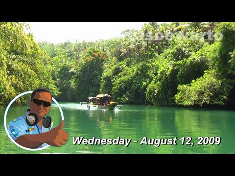 Green Canyon - Pangandaran 2009 (Disco Reggae)