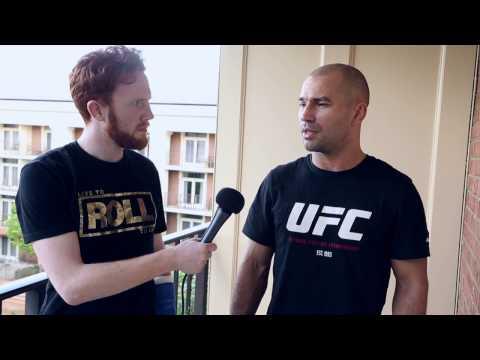 Artem Lobov speaks to TheMacLife.com ahead of UFC Nashville