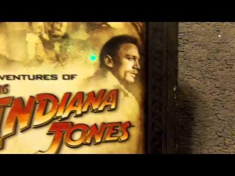 The Adventures Of Young Indiana Jones Volume 13 DVD