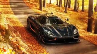 Най-бързите серийни коли