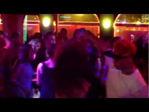 Salsa  @Twist 1-19-13 video 2